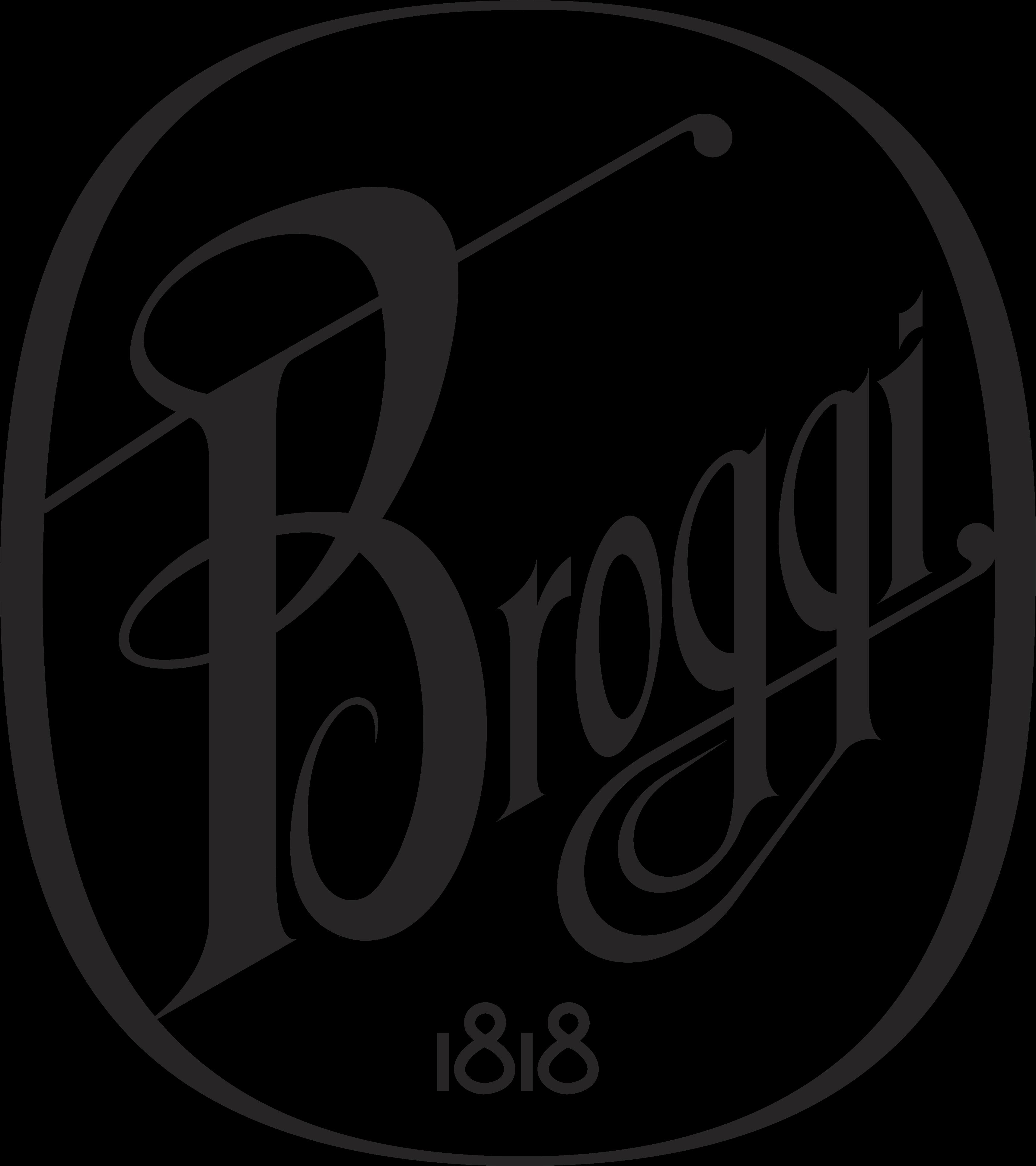 Broggi 1818